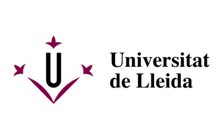 Logotipo Universidad de Lleida